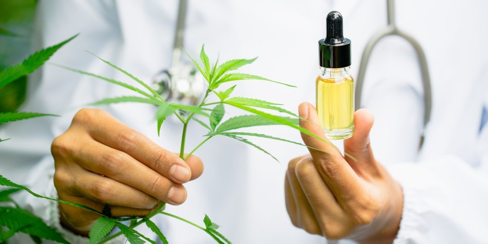 A doctor explains the benefits of CBD