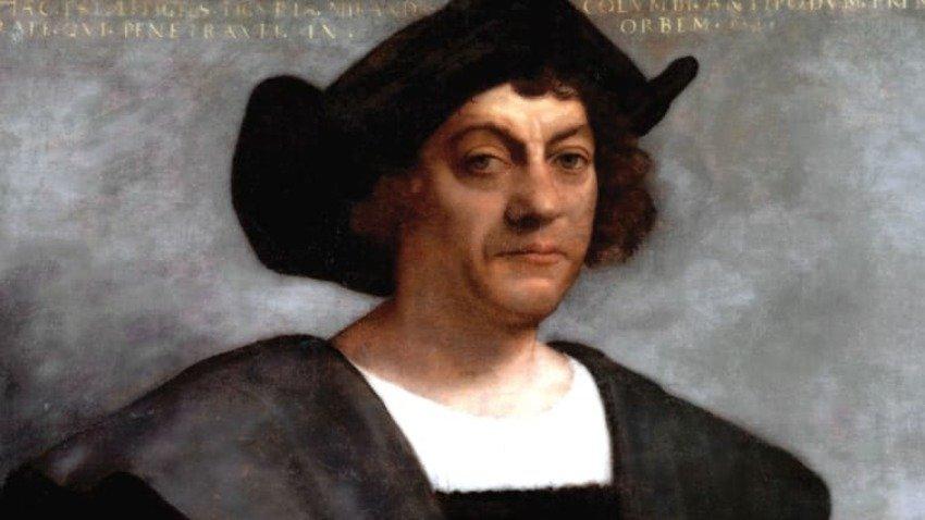 Christopher Columbus image