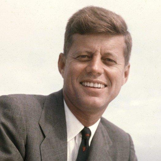 John Kennedy photo