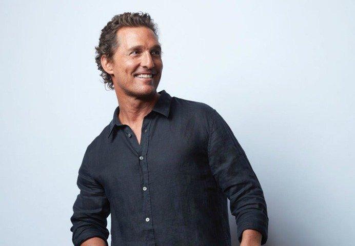 Matthew McConaughey photo