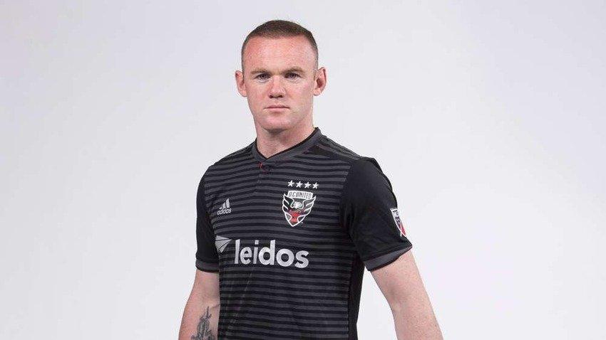 Wayne Rooney photo