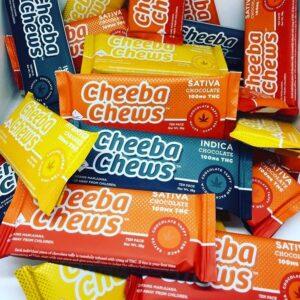 THC Chews
