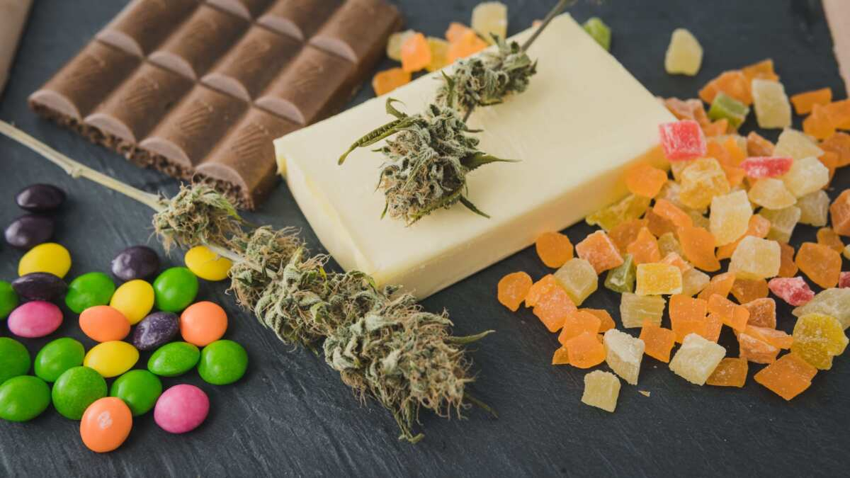The 6 Best Edibles