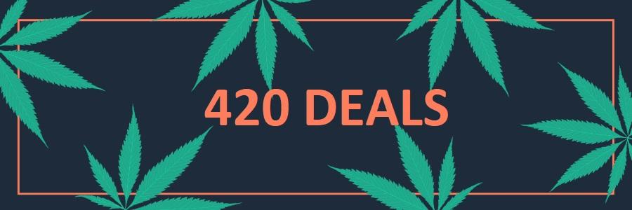 420 Deals