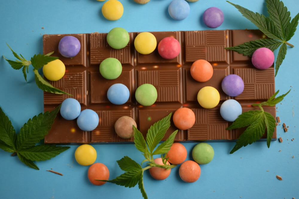 Edibles prices and deals
