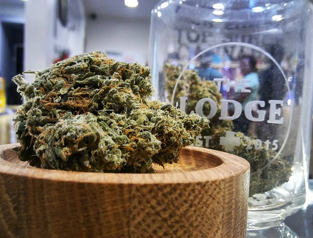 Weed Prices and Marijuana Deals At The Lodge