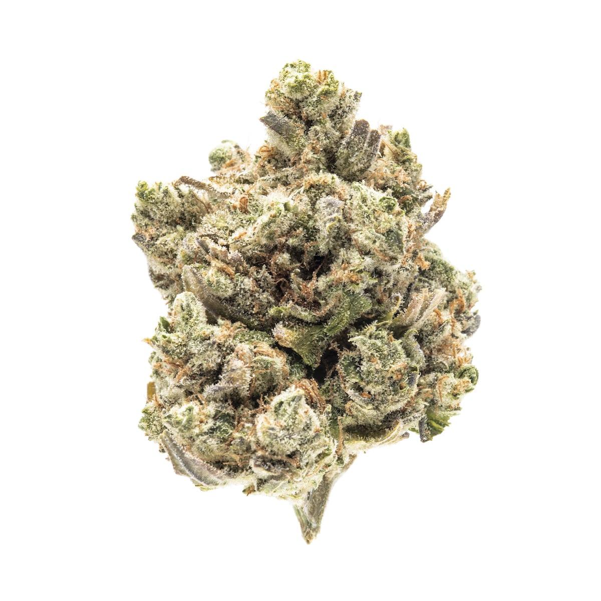 Banana OG cannabis flower