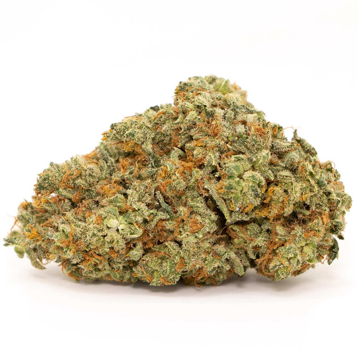 Juicy Fruit cannabis bud